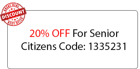 Senior Citizens 20% OFF - Locksmith at Claremont, CA - Claremont Ca Locksmith